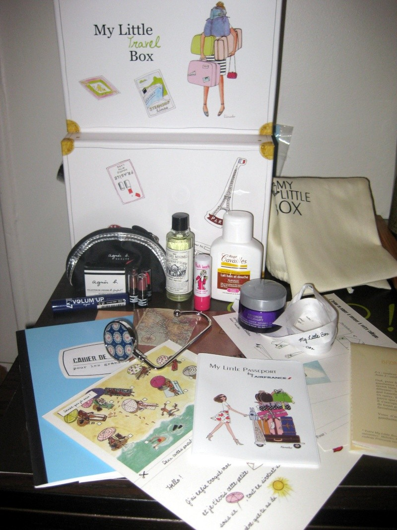 [JUILLET] My little box - contenu première page Mlb110