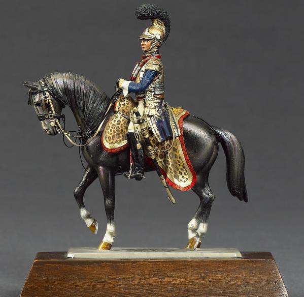 Figurines de Roger Berdou Chouar10