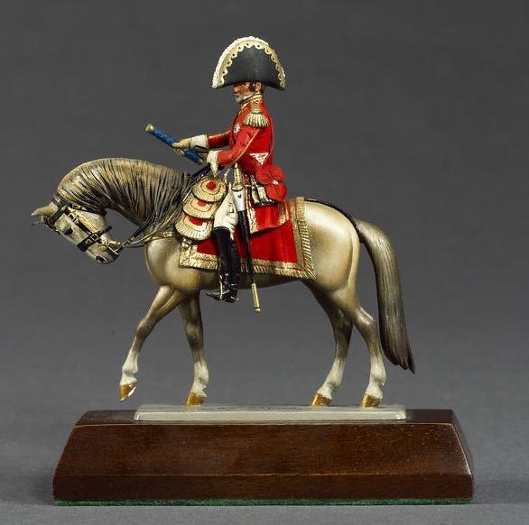 Figurines de Roger Berdou Lannes12