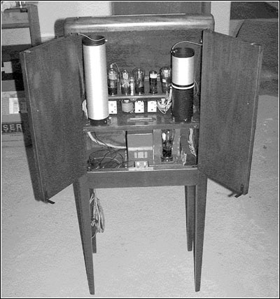 1919 Le Theremin  Aug06-11