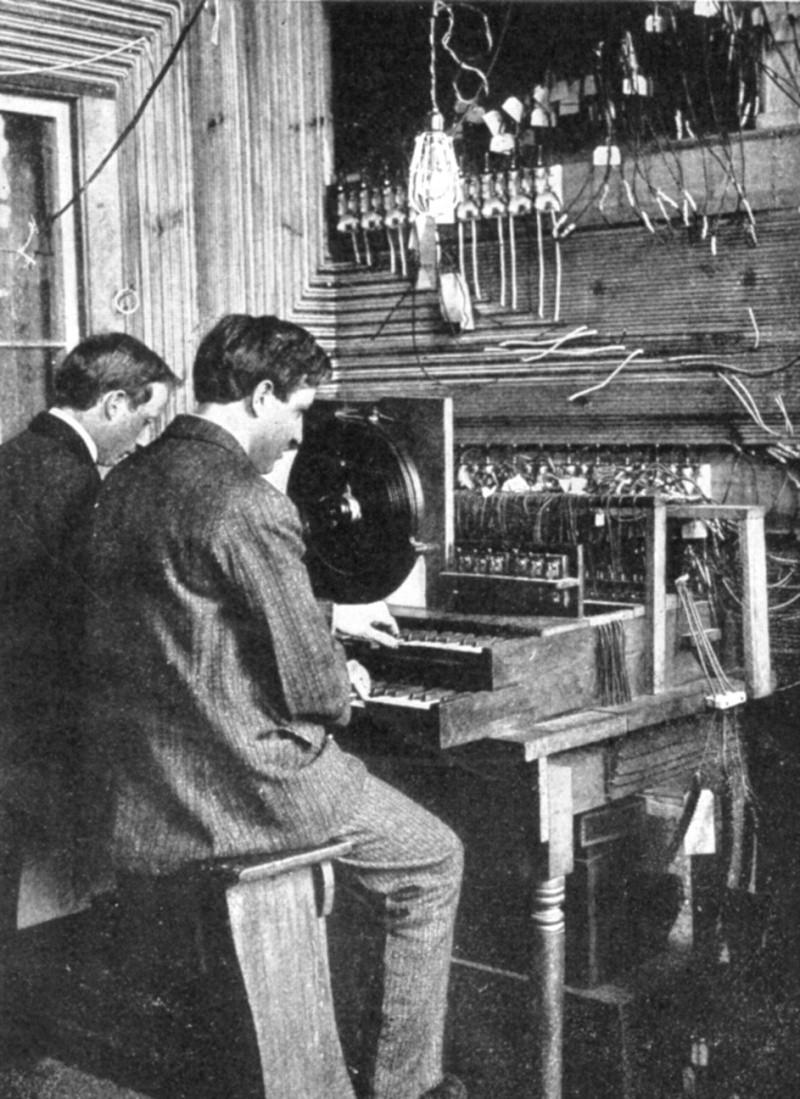 1897 Le Telharmonium  F1_lar11