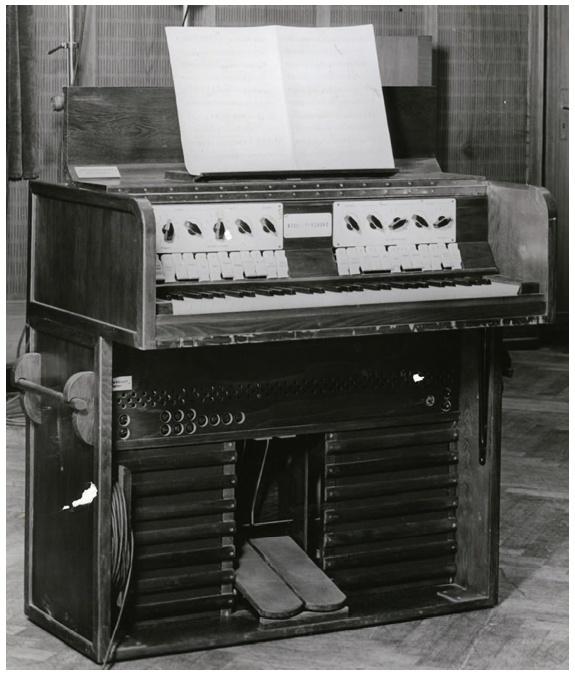 1947 Le Melochord  Image_14