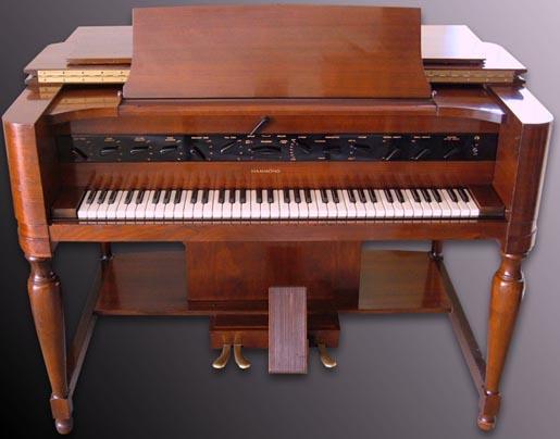 1932 Le Novachord  Novach10