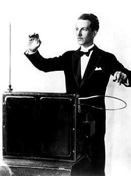 1919 Le Theremin  Therem10