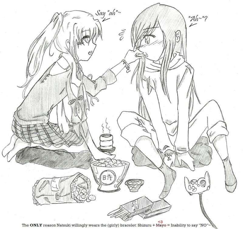 Kail-Mello's ShizNat Stuff~ =3 Say_ah13
