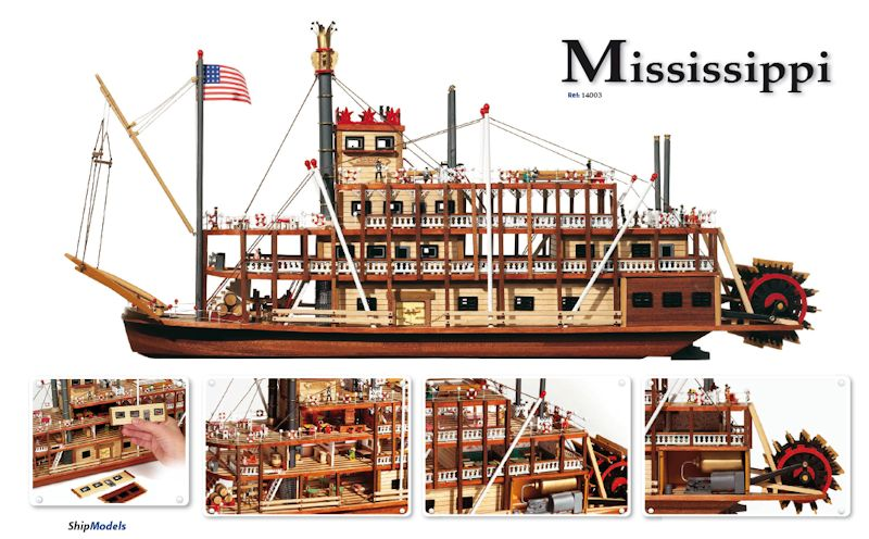Spirit of Mississippi -1/80- Occre - Page 4 000110