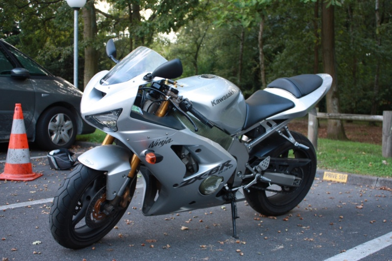 Voici ma mienne!!! ZX6R k4 Photo11