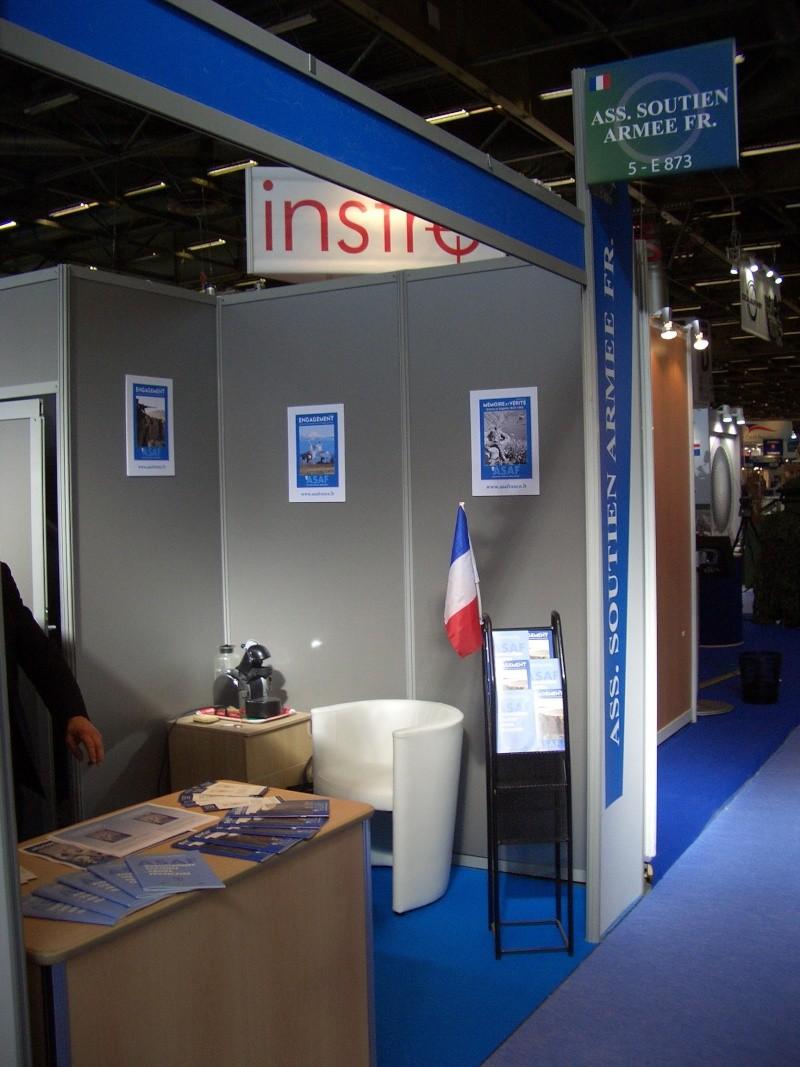 EUROSATORY 11 au 15 juin 2012 Cimg4511
