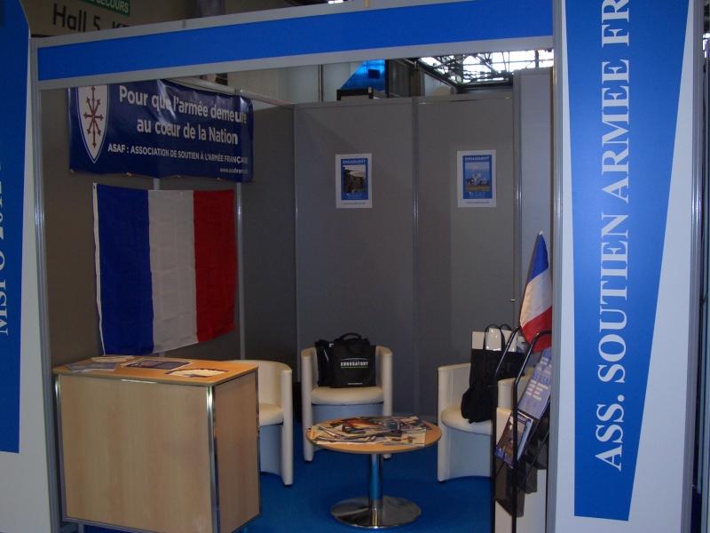 EUROSATORY 11 au 15 juin 2012 Cimg4513