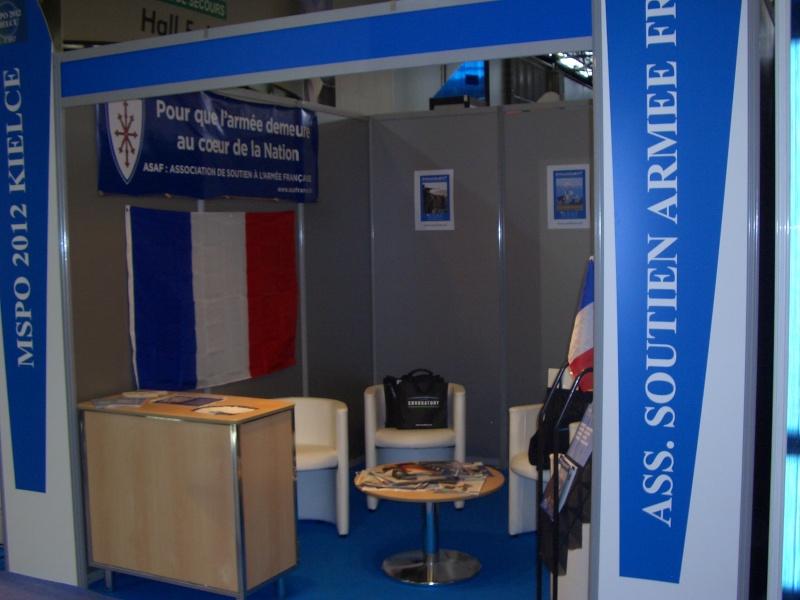 EUROSATORY 11 au 15 juin 2012 Cimg4514