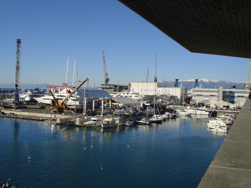Model Expo Italy Genova 2012 1-2 Dicembre - Pagina 5 Dsc07116