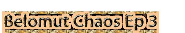 Last Chaos Belamut