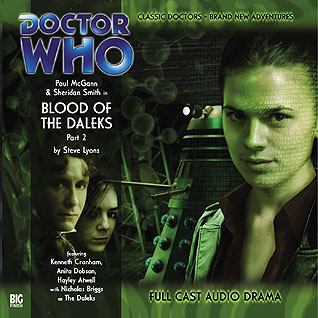 Blood of the Daleks Part II (Eighth, 2007) Blood_10