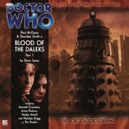 Blood of the Daleks Part I (Eighth, 2007) Blood_11