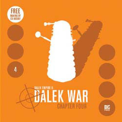 Dalek Empire II - Chapter Four (None, 2003) Chapte10