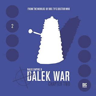 Dalek Empire II - Chapter Two (None, 2003) Chapte12