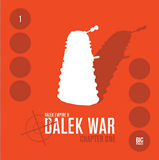 Dalek Empire II - Chapter One (None, 2003) Chapte13