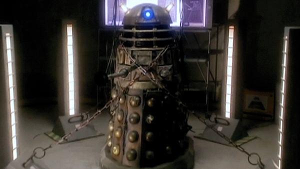 Dalek (Ninth, 2005) Dalek10