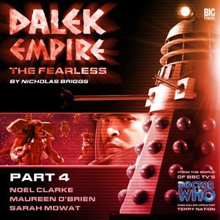 Dalek Empire IV - Part Four (None, 2007) Dalek_11