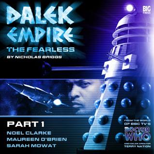 Dalek Empire IV - Part One (None, 2007) Dalek_14