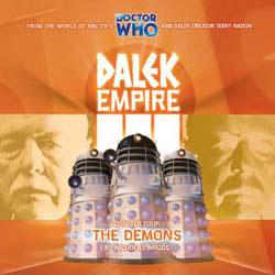 Dalek Empire III - The Demons (None, 2004) Dalek_17