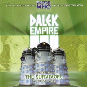 Dalek Empire III - The Survivors (None, 2004) Dalek_18