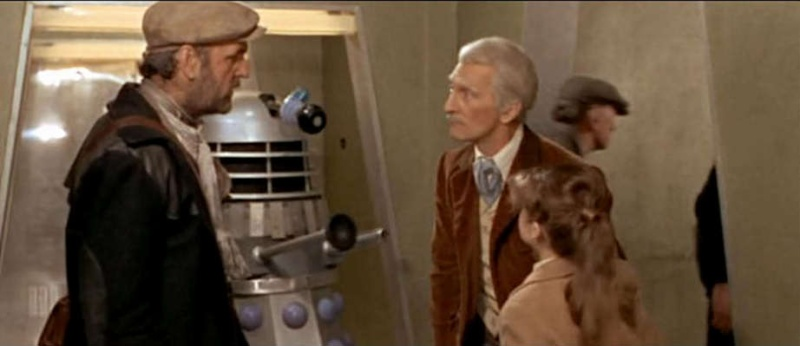Daleks - Invasion Earth 2150 AD (Movie, 1966) Daleks11