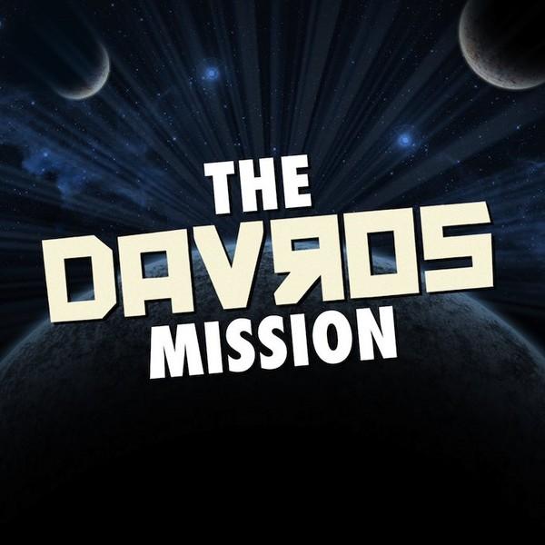 The Davros Mission (None, 2012) Davros10