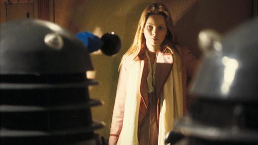 Destiny of the Daleks (Fourth, 1979) Destin10
