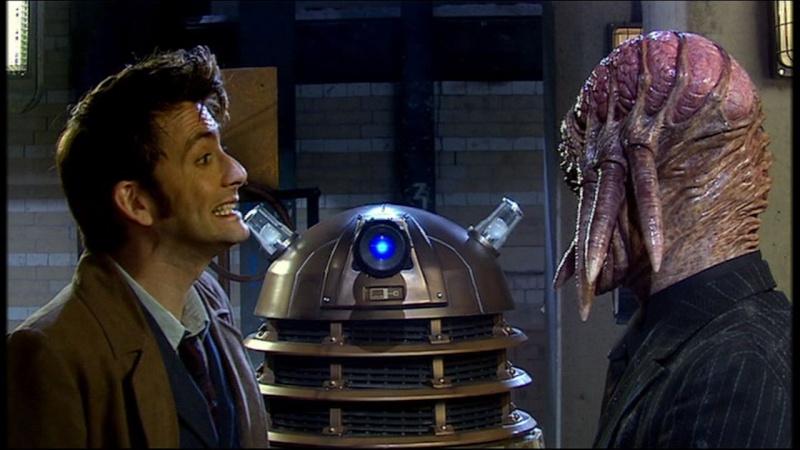 Evolution of the Daleks (Tenth, 2007) Evolut10