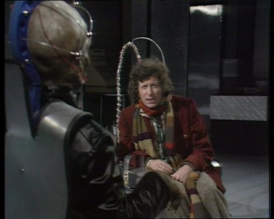 Genesis of the Daleks (Fourth, 1975) Genesi10