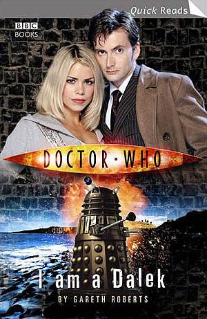 I Am a Dalek (Tenth book, 2006) I_am_a10