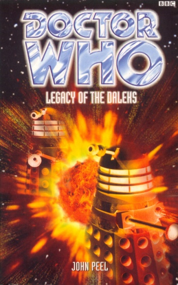 Legacy of the Daleks (Eighth book, 1998) Legacy10