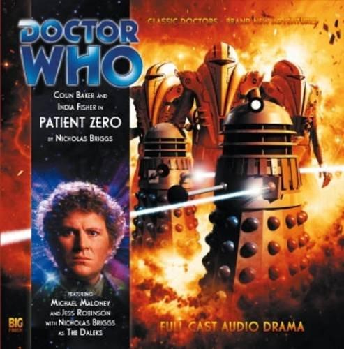 Patient Zero (Sixth, 2009) Patien10