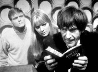 The Power of the Daleks (Second, 1966) Power_10