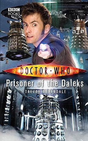 Prisoner of the Daleks (Tenth book, 2009) Prison10