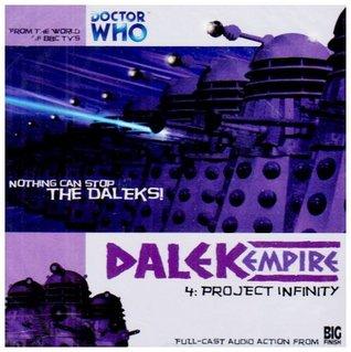 Dalek Empire - Project Infinity (None, 2001) Projec10