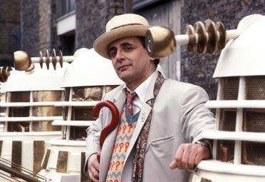 Remembrance of the Daleks (Seventh, 1988) Rememb10