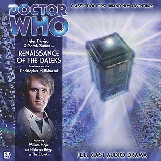 Renaissance of the Daleks (Fifth, 2007) Renais10
