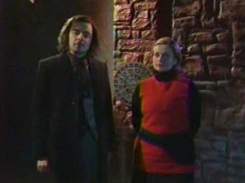 The Curse of the Fatal Death (Comedy sketch, 1999) The_cu10