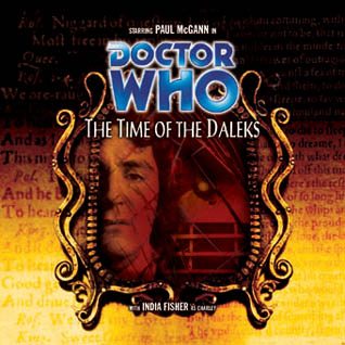 The Time of the Daleks (Eighth, 2002) The_ti10