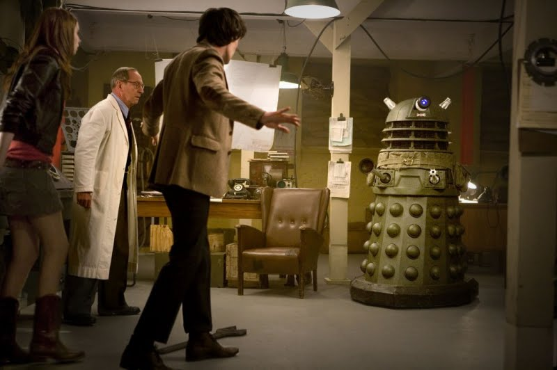 Victory of the Daleks (Eleventh, 2010) Victor10
