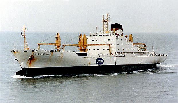 Photos des Navires sur lequel j'ai naviguer  03-77110