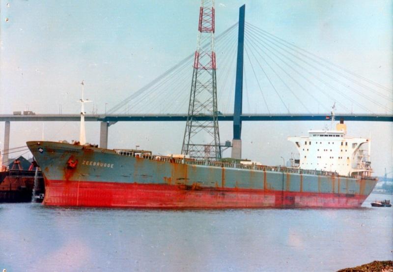 Photos des Navires sur lequel j'ai naviguer  07-zee10