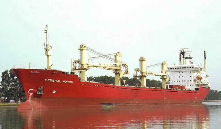 Photos des Navires sur lequel j'ai naviguer  08-19710