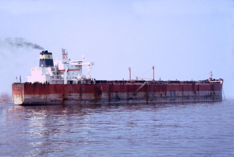 Photos des Navires sur lequel j'ai naviguer  09-79110