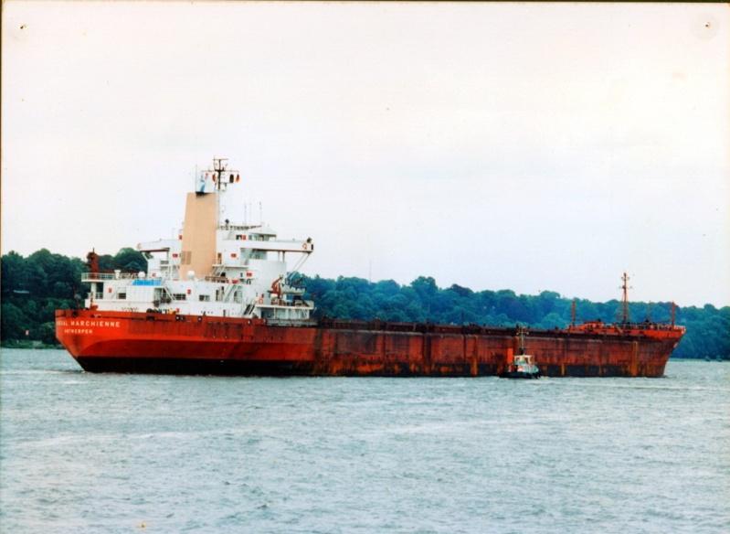 Photos des Navires sur lequel j'ai naviguer  10-min10