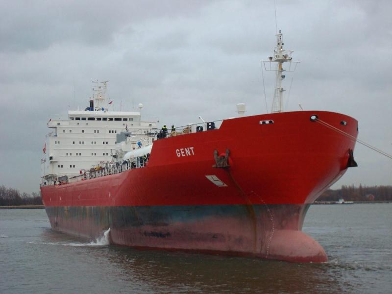 Photos des Navires sur lequel j'ai naviguer  12-84010