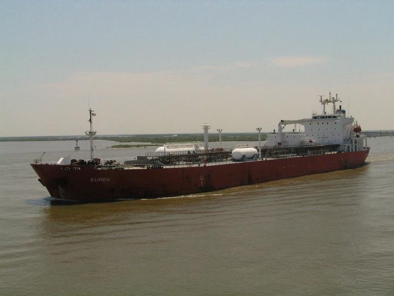 Photos des Navires sur lequel j'ai naviguer  13-81110