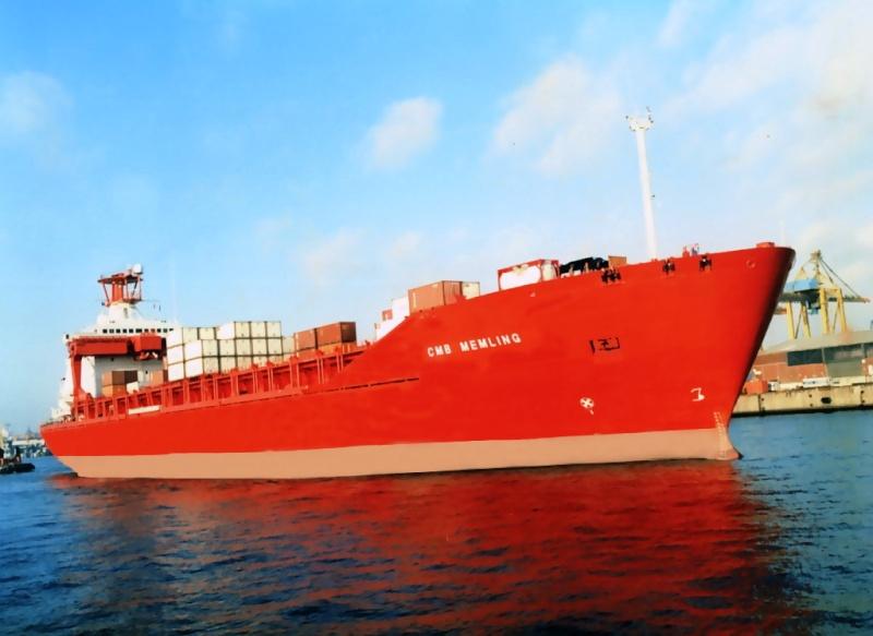 Photos des Navires sur lequel j'ai naviguer  14-78010